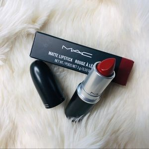 "MAC ""Marrakesh"" Lipstick"